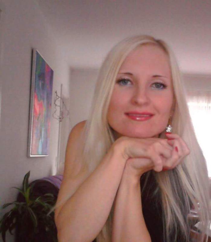 Olga Novitskaya-Ravn