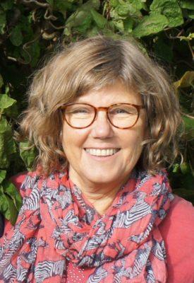 Lise Mandrup Andreassen