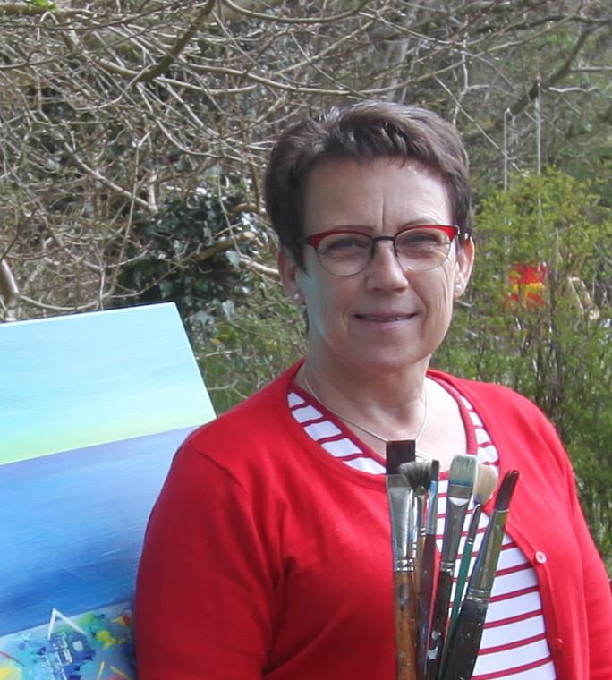 Birgitte Drent Sørensen